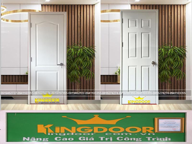 cửa gỗ giá rẻ quận 4