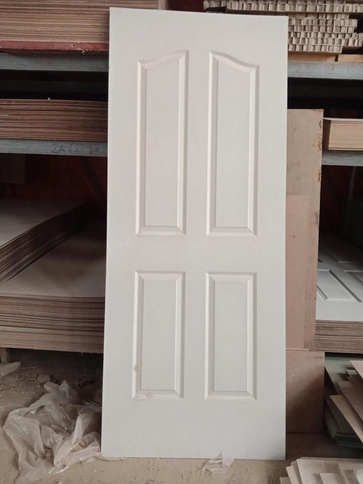 Mẫu cửa gỗ hdf 4A C1