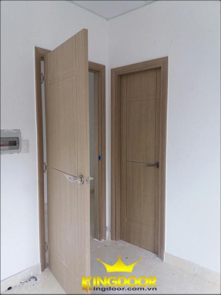 bảng giá cửa nhựa giả gỗ