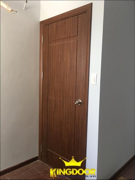 cửa nhựa giả gỗ abs hàn quốc