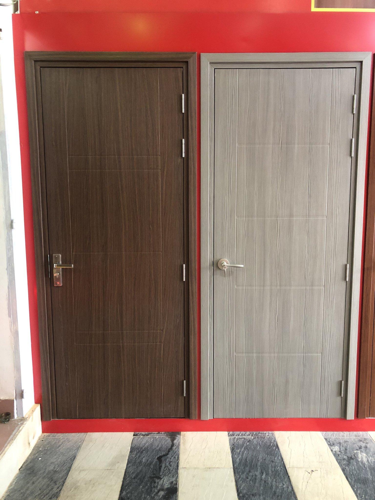 cửa nhựa composite tại Gia Lai