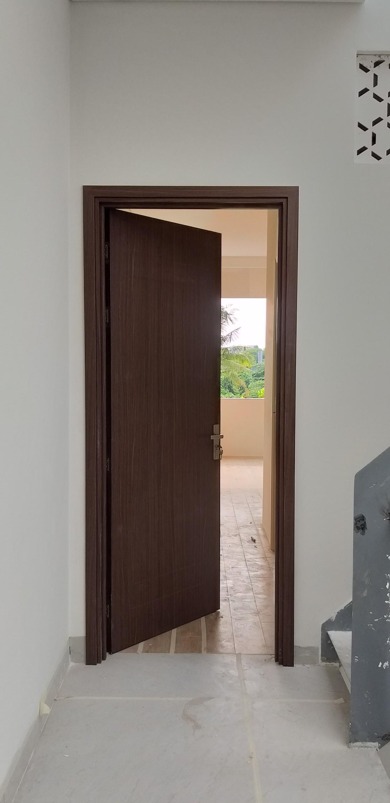 cửa nhựa composite tại Dĩ An bình dương