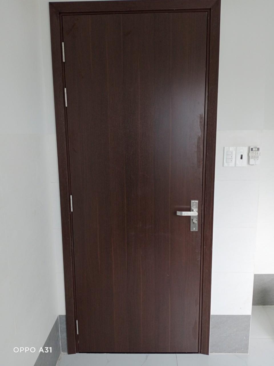 cửa gỗ MDF Laminate 2021