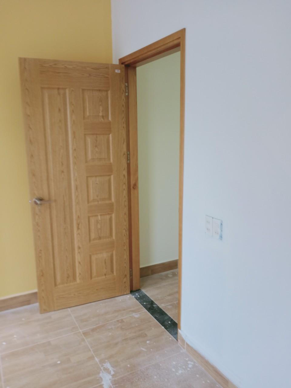 giá cửa gỗ hdf veneer