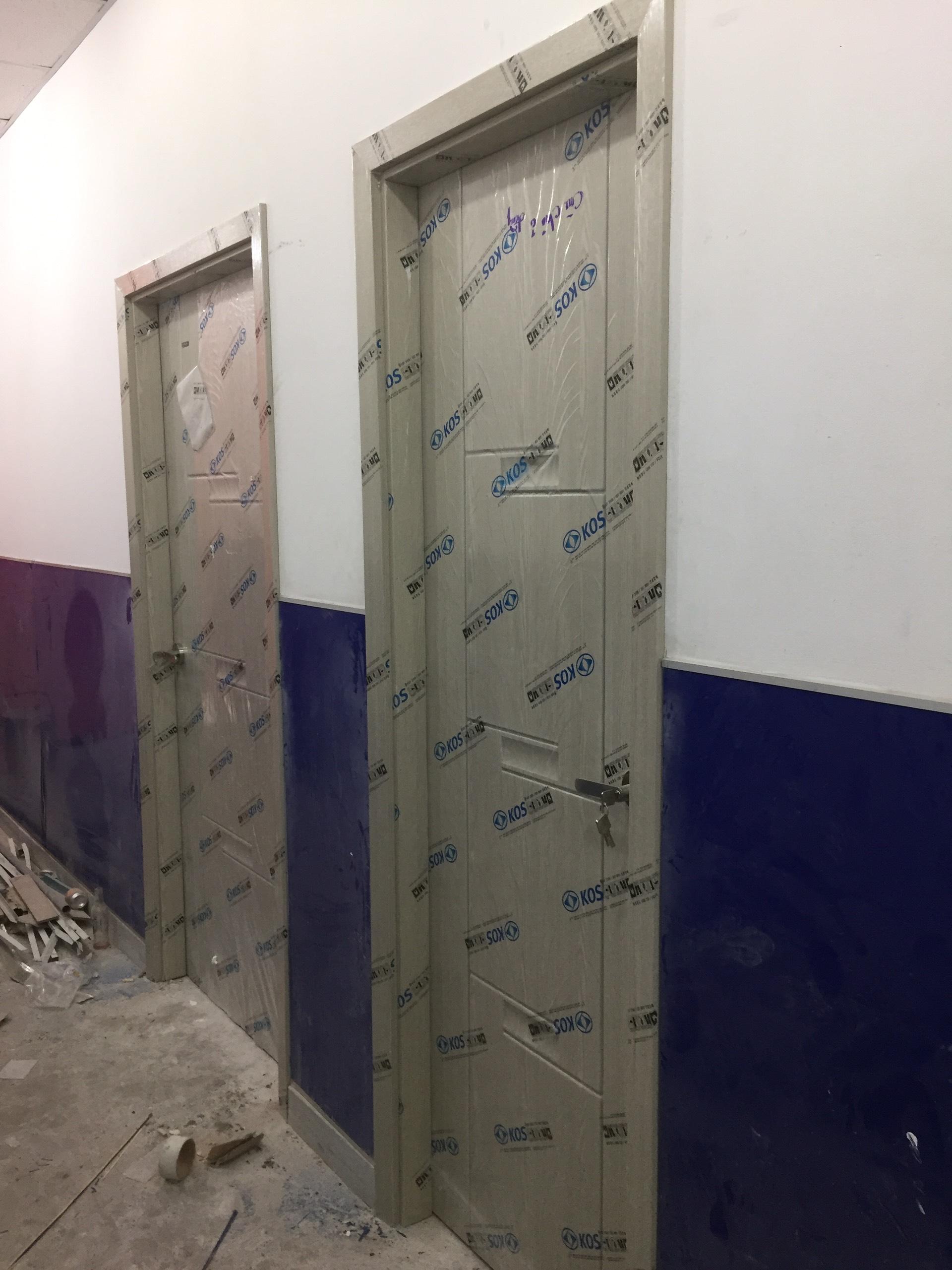 cửa nhựa abs hàn quốc tại vũng tàu