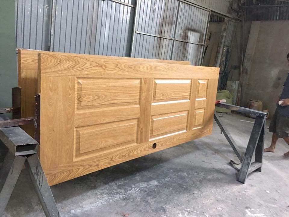 Giá cửa gỗ cho phòng ngủ