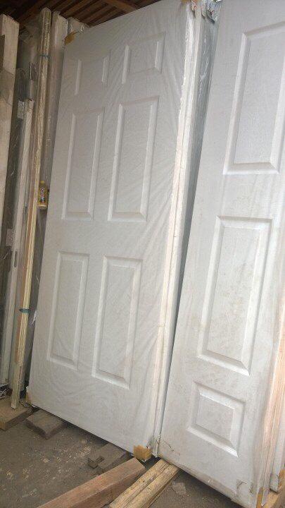 cửa gỗ ván ép