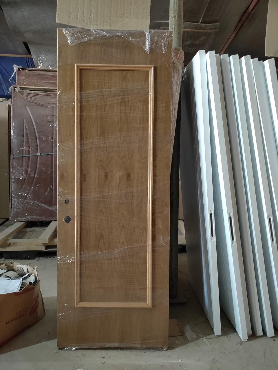 Xưởng cửa gỗ công nghiệp KINGDOOR